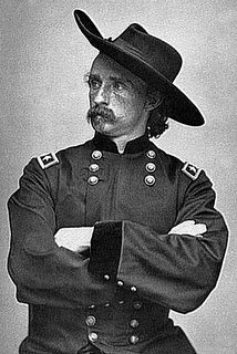 Old Custer