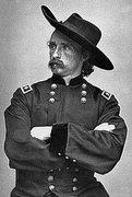 Rock Climbing Photo: Old Custer
