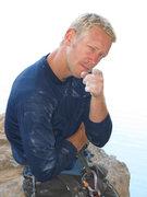 Rock Climbing Photo: You WILL come to Galitianti. You WILL climb Zero C...