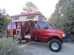Car Camping King