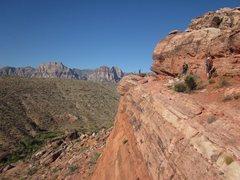 Rock Climbing Photo: mm