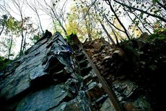 Rock Climbing Photo: Photo by Kara Marshal