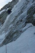 Rock Climbing Photo: really fun climbing.