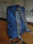 Rock Climbing Photo: Jansport pack back