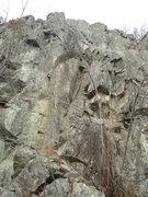 Rock Climbing Photo: Lucknow...