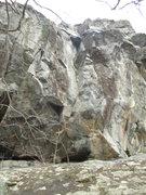 Rock Climbing Photo: Cloud 9 corner