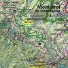 Montserrat area map