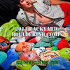 The Backyard Bouldering Comp 2011 Poster. Potentially the creepiest thing you have ever laid eyes on. <br> <br> http://andylibrande.com/news/2011/10/2011-backyard-bouldering-comp-recap/