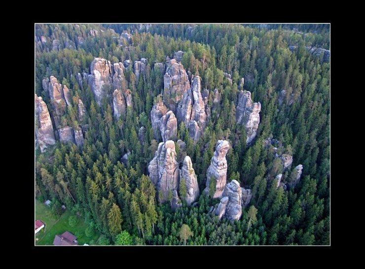 Rock Climbing Photo: Adrspach shora.cz/index2.html