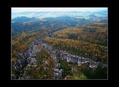 Rock Climbing Photo: Teplicke skaly (Teplice rocks)