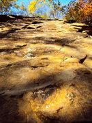 Rock Climbing Photo: Another Beta Photo