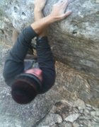 Rock Climbing Photo: 5th