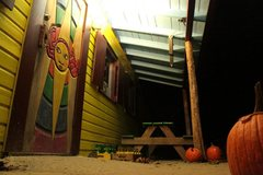Rock Climbing Photo: halloween time at miguels...