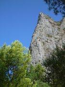 Rock Climbing Photo: Albahida at Sa Gubia