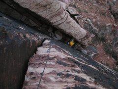 Rock Climbing Photo: Crispy Critters?