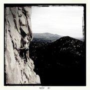 Rock Climbing Photo: Another shot of DPT