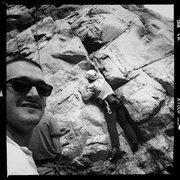 Rock Climbing Photo: DPT start