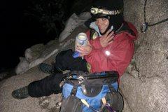 Rock Climbing Photo: Hott Hott Hott:)