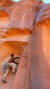 Rock Climbing Photo: Death of a Cowboy