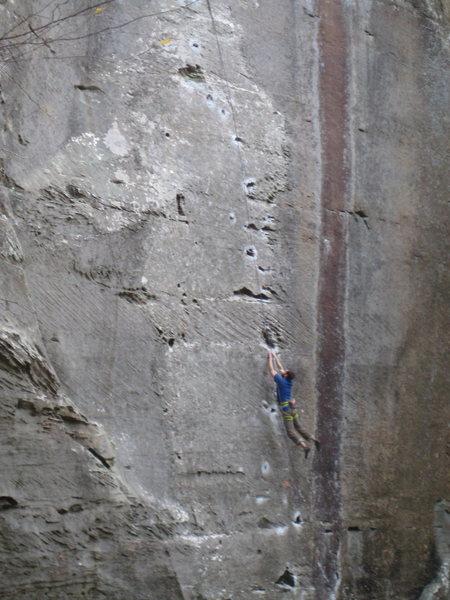 Rock Climbing Photo: 2011