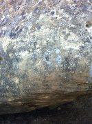 Rock Climbing Photo: Turn the corner.