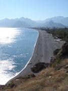 Rock Climbing Photo: Antalya