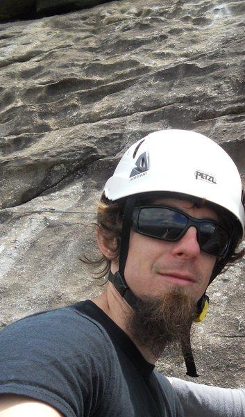 Rock Climbing Photo: odis