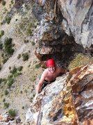 Rock Climbing Photo: Bad Bannana's