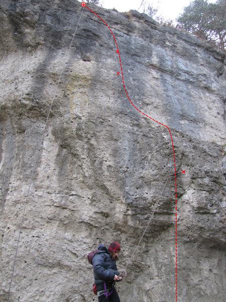 Rock Climbing Photo: What You Need