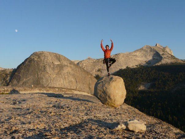 Rock Climbing Photo: Summit!!