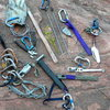 Tools of mass extraction