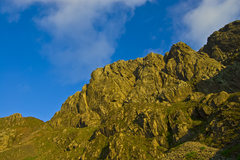 Rock Climbing Photo: Scafell