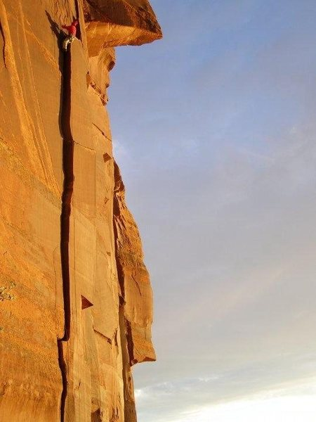 Rock Climbing Photo: Thanks to. Bee for these pictures from the summer ...