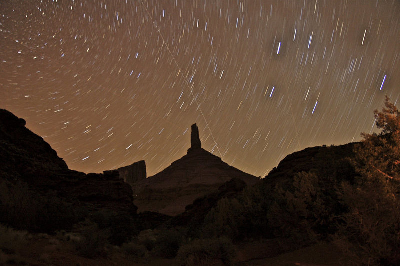 Castleton thanksgiving stars<br> <br> Photo By: Brian Cooper