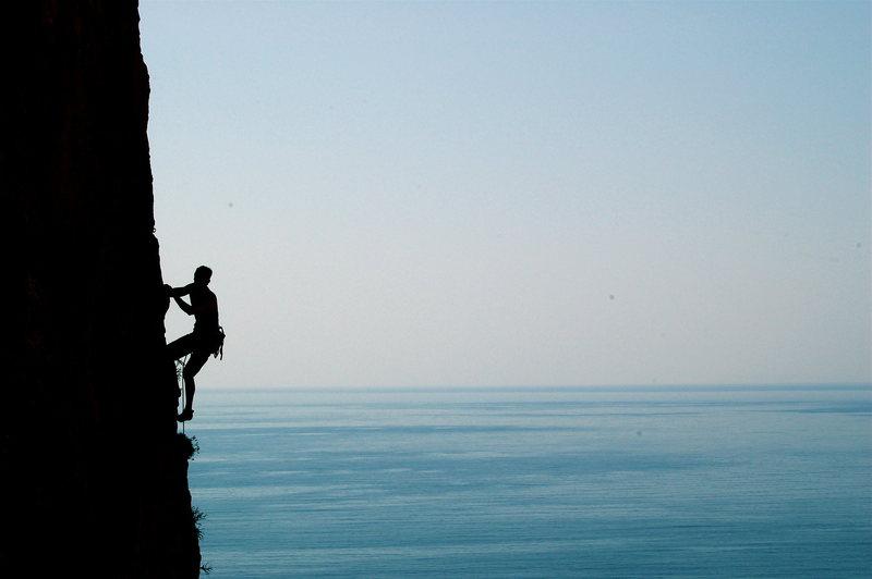 Pillar of the Sea