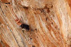 Rock Climbing Photo: Eros