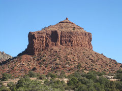Rock Climbing Photo: The Cheesebox
