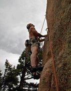 Rock Climbing Photo: hartman rocks  penis rock aka quintessential pinna...