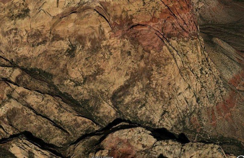 Rock Climbing Photo: where is it?