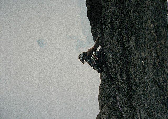 Boulder Canyon- Cob Rock- SSP forging ahead.