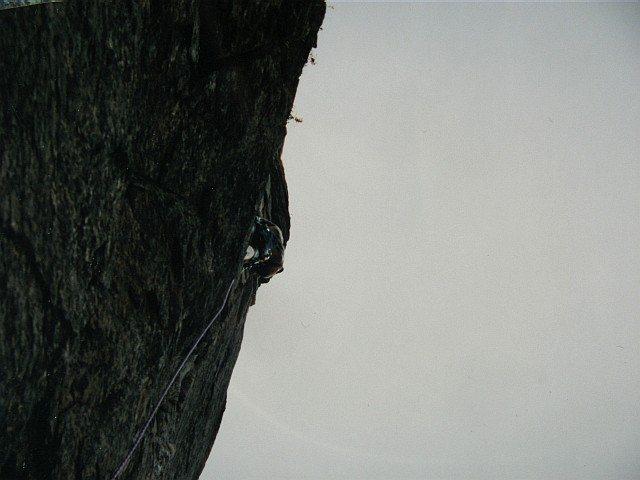 Boulder Canyon- Cob Rock