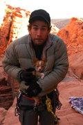 Rock Climbing Photo: Zoo Zoo