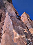 Rock Climbing Photo: Fernando