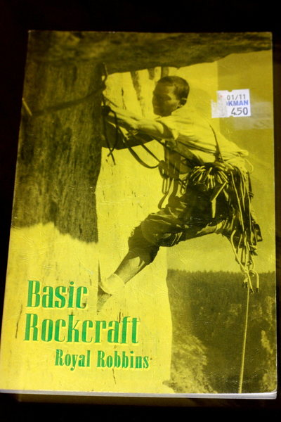 Rockcraft Cover