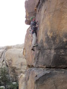 Rock Climbing Photo: Looks like full-pads, feels like crimpers when it'...