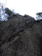 Rock Climbing Photo: After Seven