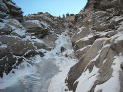 Rock Climbing Photo: p.2