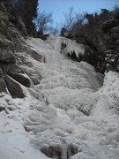 Rock Climbing Photo: p.4