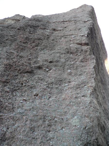 Rock Climbing Photo: Cataract Corner