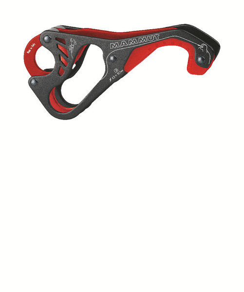 Rock Climbing Photo: Mammut Alpine Smart Belay Device (larger size)